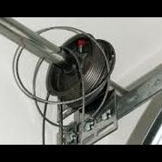 Garage Door Cables Repair