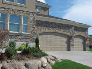 Overhead Garage Door Airdrie