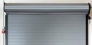 Rollup Garage Door Airdrie