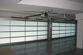 Glass Garage Doors Airdrie